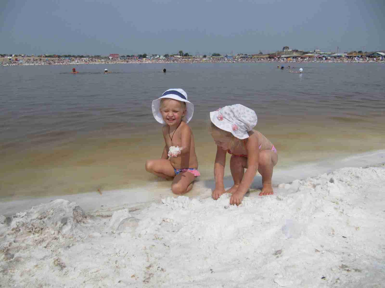 Соль-илецк фото с детьми